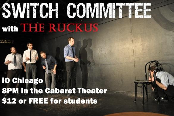 ruckus switch show