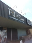 Lounge/Film place